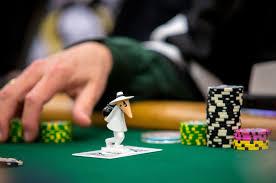 Tips Jitu Untuk Menang Saat Bermain Poker