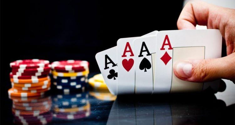 Urutan Kartu Poker Online Tertinggi Hingga Terendah